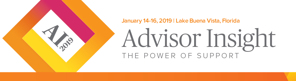 Advisor Insight 2019