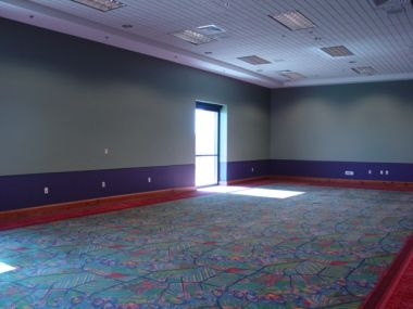 Concourse Level Room212