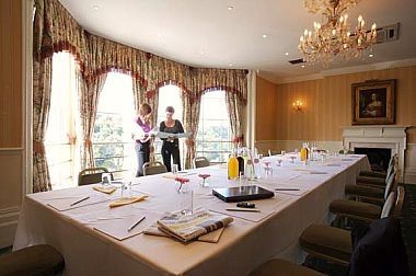 Private Meeting and Function Rooms