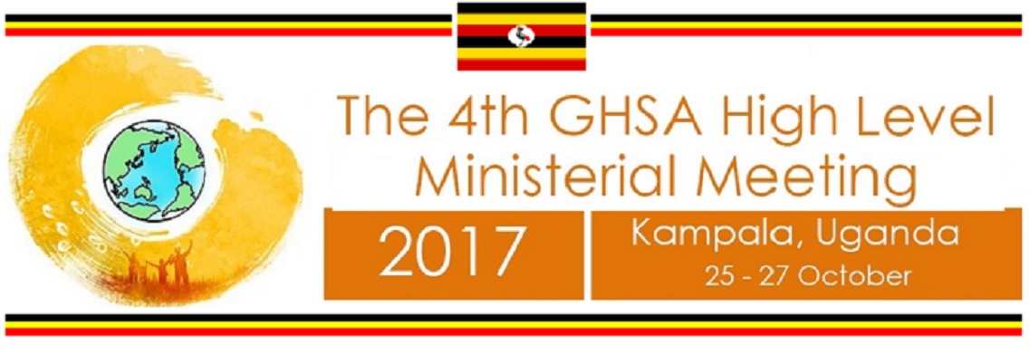 The 4th Global Health Security Agenda High-Level Ministerial Meeting