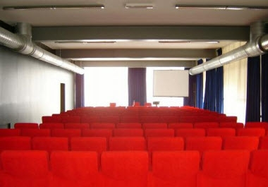 Conference Hall B