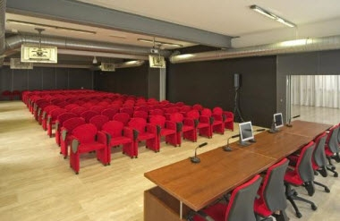 Conference Hall A