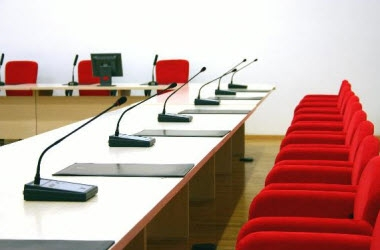 Committee Hall