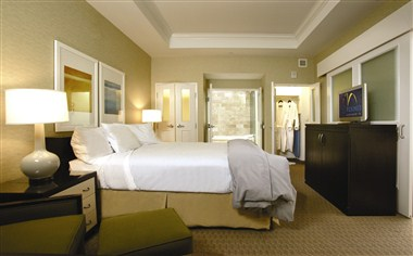 Canyon View Suite