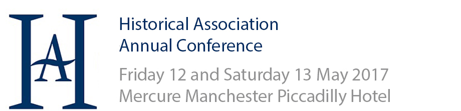 Historical Association Annual Conference 2017