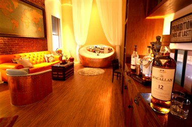 Macallan Suite
