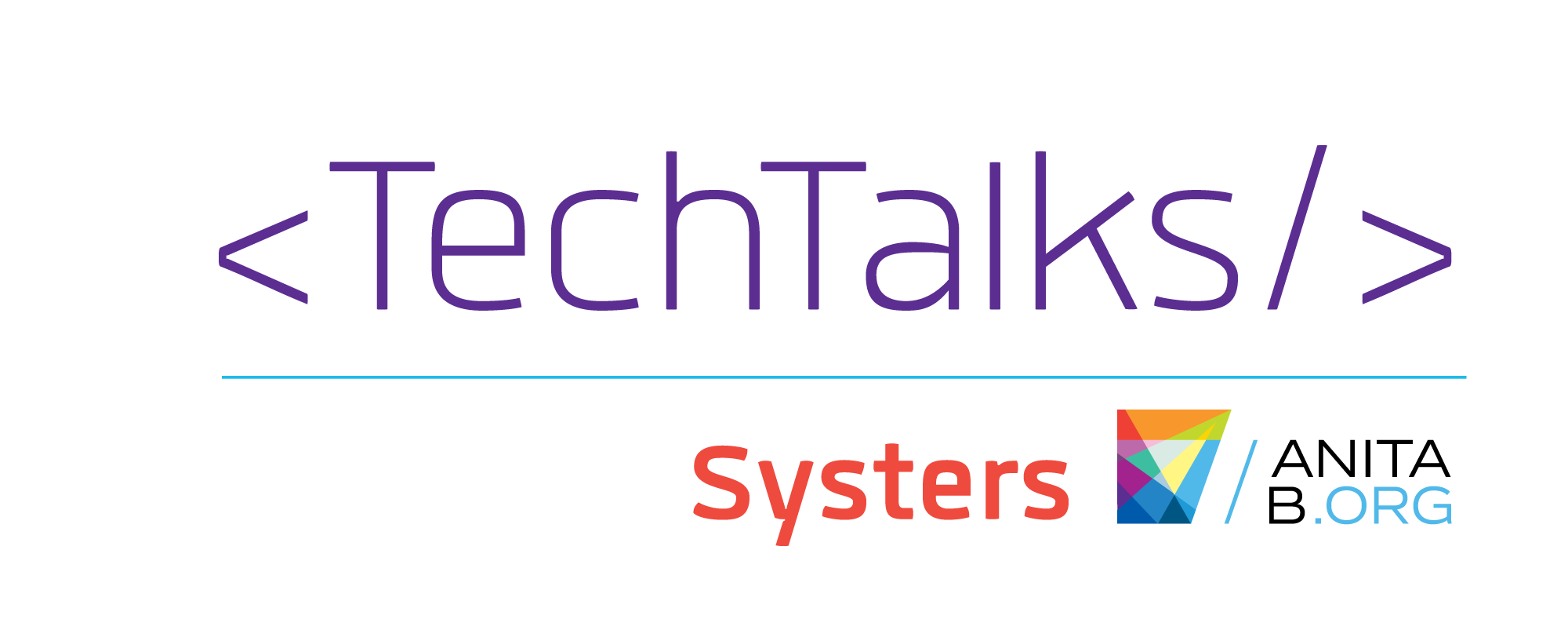Systers TechTalks: Get started with Machine Learning