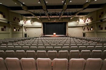 Pee Dee Electric Cooperative Auditorium