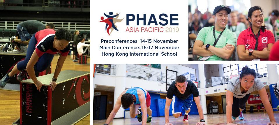 PHASE Asia Pacific 2019