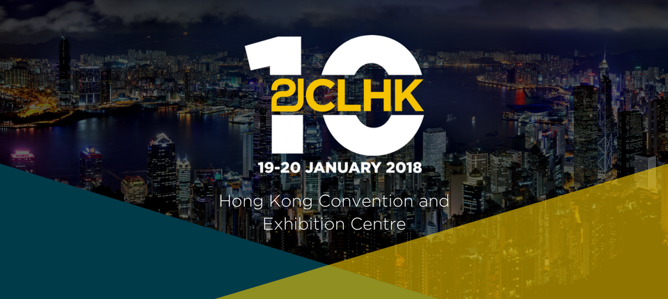 10th Annual 21st Century Learning Conference (21CLHK)