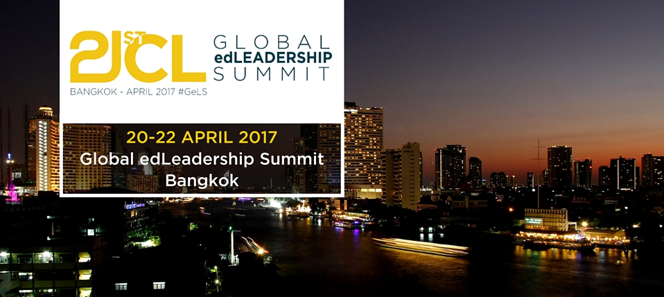 Global edLeadership Summit (21CGELS)