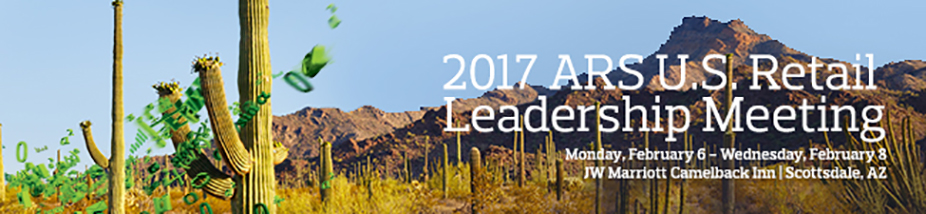 2017 ARS U.S. Retail Leadership Meeting