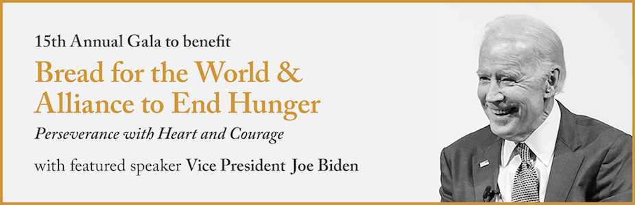 15th Annual Gala to End Hunger