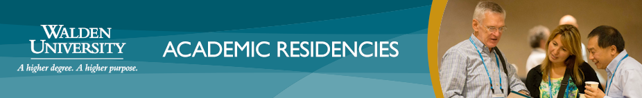 Academic Residencies Banner 2017