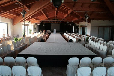 MICE Event space