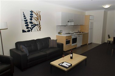 1 Bedroom Lounge/Living/Dining