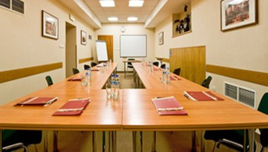 Cameral Conference Room