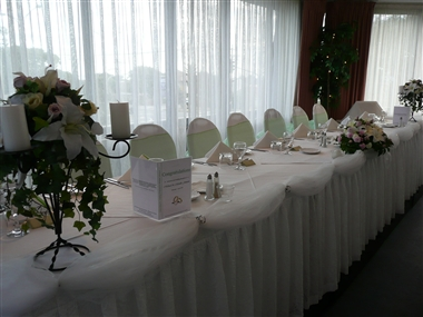 Panorama - Wedding