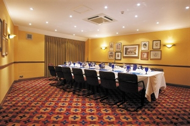 Holybrook Suite