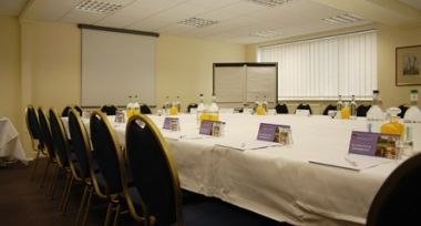 The Twyford Suite