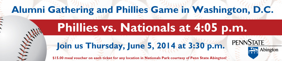 Phillies vs Nationals