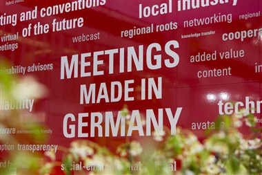 Meetings Made in Germany