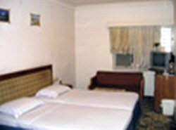 Double Occupancy A/c Room