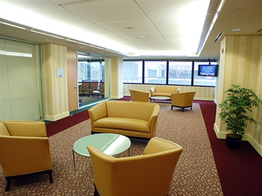 Lounge Area