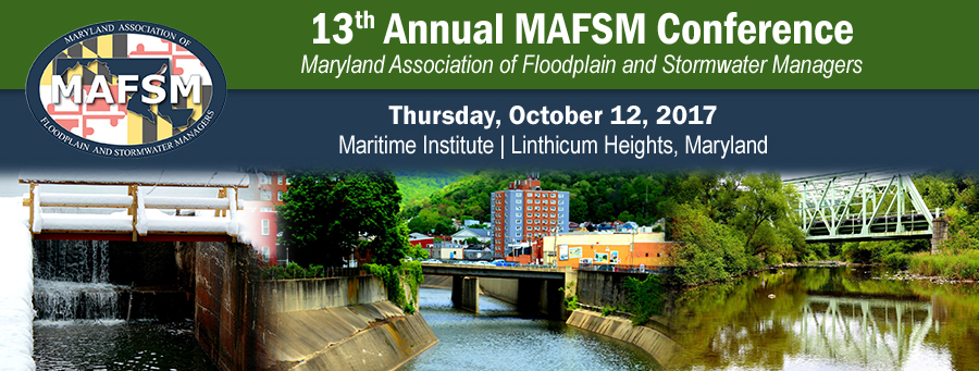 13th Annual MAFSM Conference