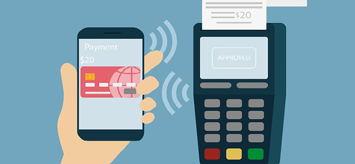 Mobile Wallets: The Wild West of Payments - Archive Order Site
