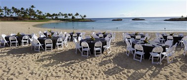 Beach - Outdoor Venue Space