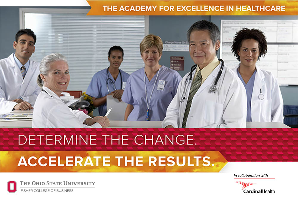 The Academy for Excellence in Healthcare