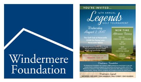 COM051 14th Annual Legends Golf Tournament –Sponsor Registration