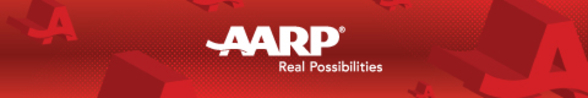 AARP MN Gray Matters:  Depression in Older Adults - Bloomington, MN - 11/6/2019