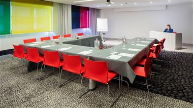 Chagall Meeting Room at Worldhotel Ripa Roma