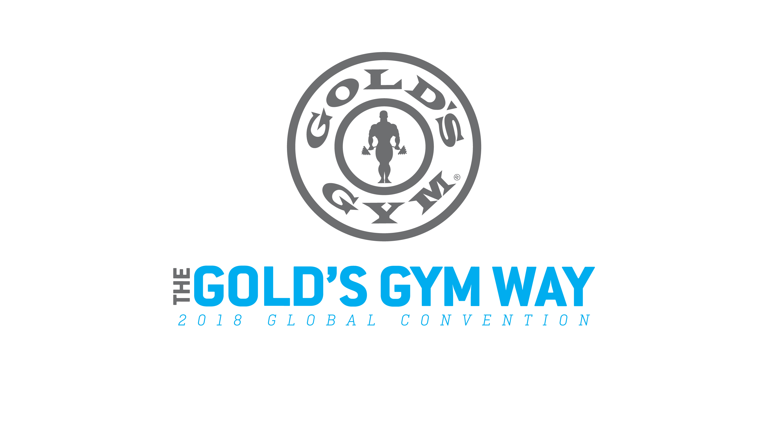 2018 Gold's Gym Franchise Convention