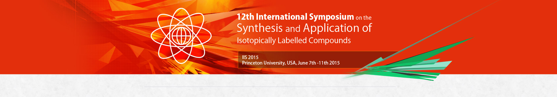 14th International Symposium on the Synthesis and Applications of Isotopically Labelled Compounds