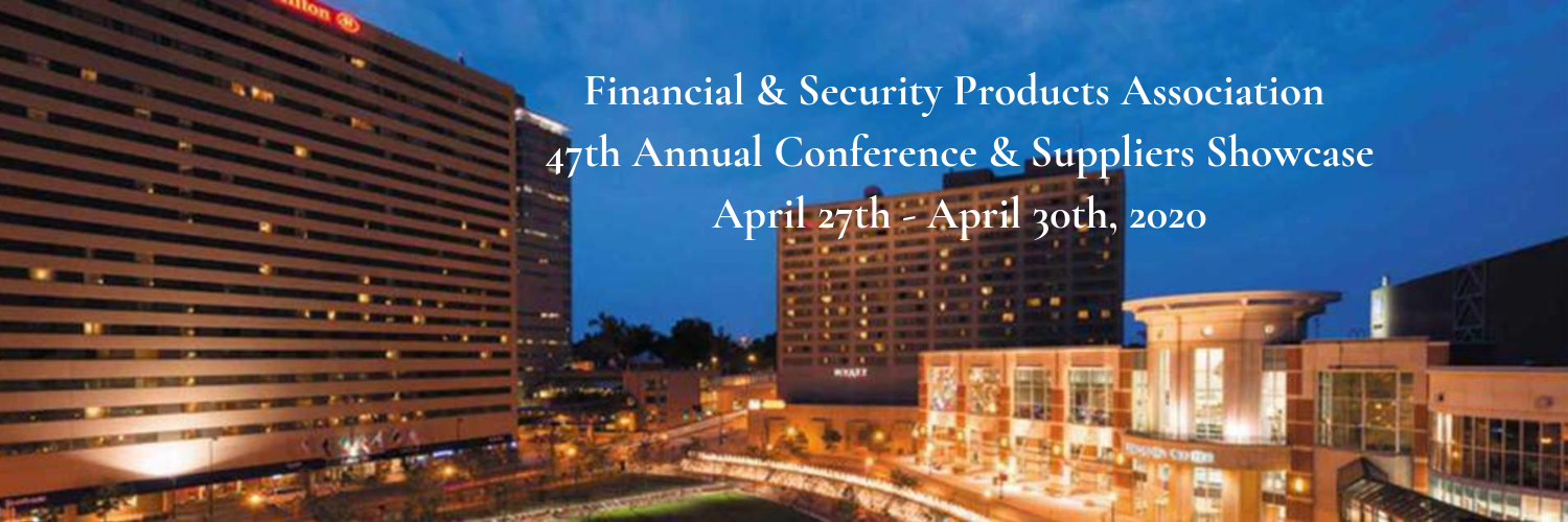 47th Annual FSPA Conference & Suppliers Showcase