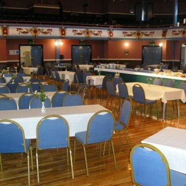 Main Hall Meeting Room
