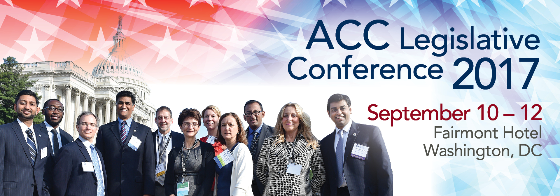2017 American College of Cardiology Legislative Conference
