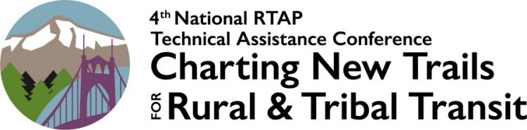 National RTAP 2019 Technical Assistance Conference