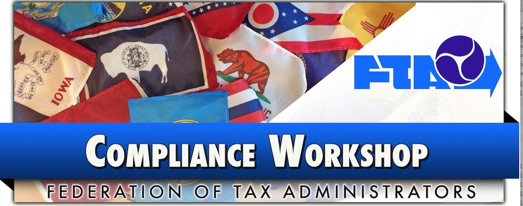 2017 FTA Compliance and Education Workshop