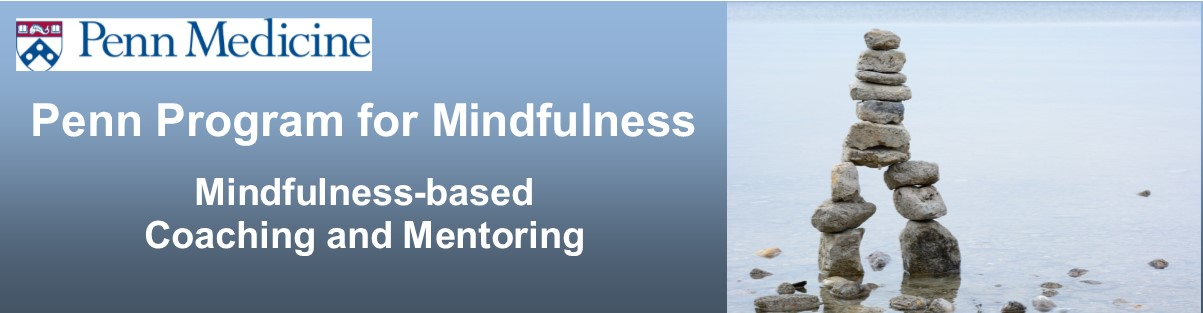Mindfulness-based Coaching and Mentoring