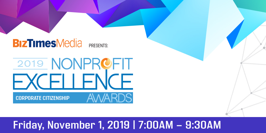 2019 Nonprofit Excellence Awards