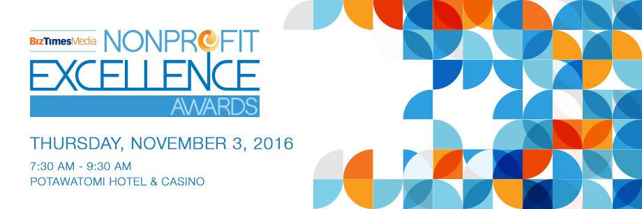 2016 Nonprofit Excellence Awards