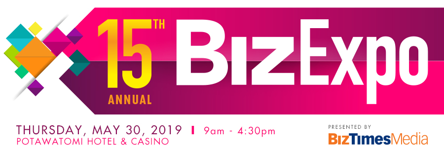 2019 BizExpo: Exhibit Space Reservation