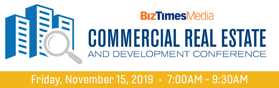2019 Commercial Real Estate & Development Conference