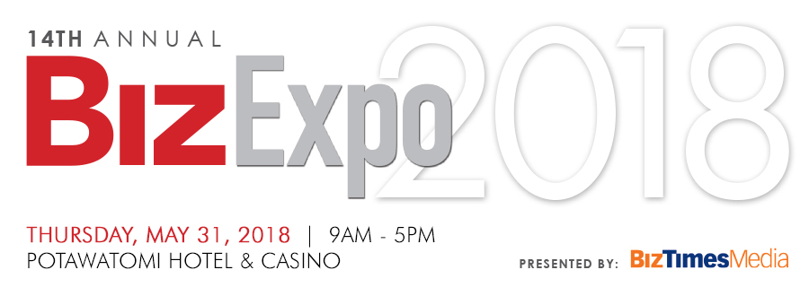 2018 BizExpo: Exhibit Space Reservation