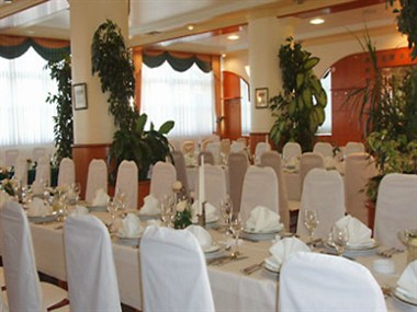 Wedding Space