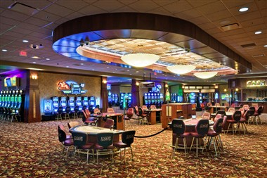 The Lodge Casino